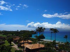 マウイマラソンツアー2015 マウイ島6日間 ロイヤルラハイナ