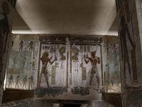 初アフリカ大陸上陸・エジプト!~ナイル川クルーズと神殿たち~