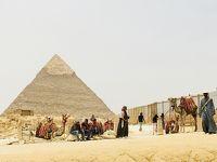 初アフリカ大陸上陸・エジプト2!〜アブシンベル神殿、ピラミッドとミイラ〜