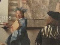 ウィーン7泊9日—音楽,美術,グルメ/�これだけは見たかった絵画から