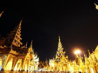 ミャンマー・ヤンゴン観光