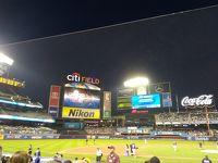 二度目のNYC■MLB観戦(Mets)