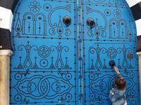 2018 チュニジア&エジプト その1チュニス