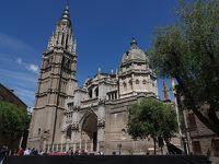 スペイン旅行ー2:トレド