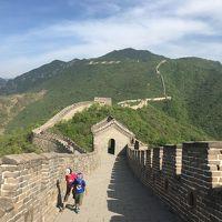 GW北京・西安子連れ旅行5日間の旅�