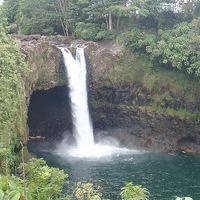 ハワイ島(4)レインボウフォールズとビッグアイランドキャンディーズ