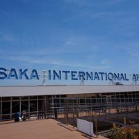 リニューアルした大阪国際空港に行ってきた!