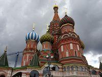 サンクトペテルブルグとモスクワ5日間 4