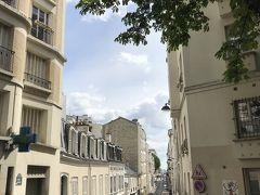 GWはパリに行く!�