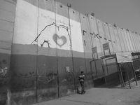 【イスラエル�】バスでお隣のパレスチナへ