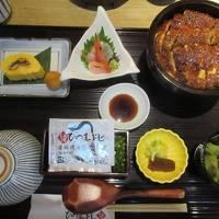 名古屋めし三昧旅(2)名古屋城、熱田神宮とひつまぶし