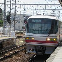 名古屋めし三昧旅(6)名鉄電車に乗って豊川稲荷へ&稲荷ずし