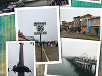 カリフォルニア8人旅行(13歳・8歳)� サンタモニカ・ユニオンステーション・リトルトーキョー編