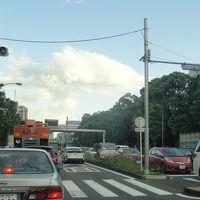 広島土産渡しに行きました(環状7号線ー井の頭通りー五日市街道ー環状8号線 クルマで移動)