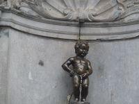 初めての一人旅は大好きなフランスへ 2 タリスに乗ってお友達に会いにブリュッセルへ