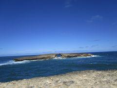 傘寿のお祝い 80歳の母と行くハワイ旅行 8日目