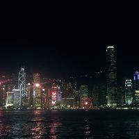 初めての香港!GW弾丸一人旅〜Day 1 & 2〜