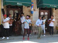 GWはキューバへ! その5 お昼を戴きながらカリブ音楽を満喫! そしてヘミングウェイのホテルへ。