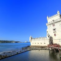 ディスカバー☆ポルトガル!ぐるっと1周ポルトガルの魅力発見の旅(2)【大航海時代のベレンの世界遺産とリスボン西エリアのシアード&バイロ・アルトを街歩き♪】