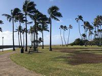 ハワイ一人6泊ジョギングの旅