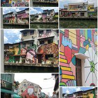 2018GW シンガポールとマレーシアへ 8日目:世界遺産の街マラッカへショートトリップ その�