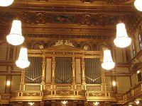 中欧一人旅☆ウィーン2日目☆ベルヴェデーレ宮殿でクリムト&黄金のホールでウィーン文化を堪能