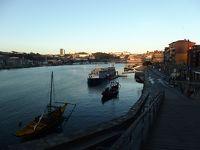二度目のポルトガル旅行、前回を辿る旅 3 で終わり