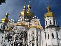 「Haruka in Russia & Ukraine (+ China)」vol.5 3人でキエフを歩く