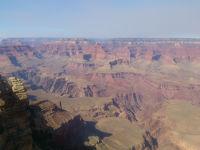 アメリカ西部の大自然を堪能した大満足旅行(前編)