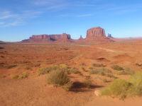 アメリカ西部の大自然を堪能した大満足旅行(後篇)