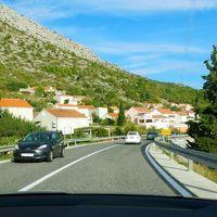 ザグレブからブレット湖、リブリャナとクロアチア周遊、レンタカーで家族旅行
