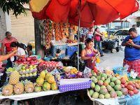 【2018海外】キューバ&ちょこっと中南米 #07 ~乗り継ぎでサンサルバドル~