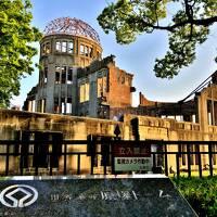 2018 大人の修学旅行、広島へ 2.平和への祈り