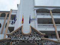 究極のリゾートカナリア諸島。ラスアメリカス近ければ毎年行きたいリゾートです。1.充実のホテルライフ