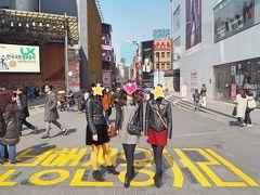 アシアナ航空で行くJWマリオット東大門に泊まる2泊3日の韓国旅☆お粥に焼肉