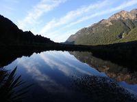 レンタカーで巡る年末年始のニュージーランド・2週間の旅〈10〉 〜美しい!ミルフォードロード〜