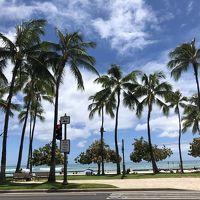 ハワイ女子旅!�