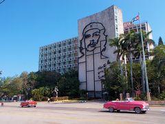 2018 GW キューバ、ジャマイカ、パナマ旅� アメリカ経由でのキューバ入国の巻