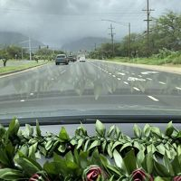 ハワイ3島巡り旅