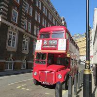 Youは何しにロンドンへ?ロケ地巡りと美術館巡り10泊11日♪旅の計画と準備編〜語学は全くできません