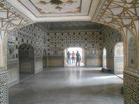 インドの世界遺産 アルベール城