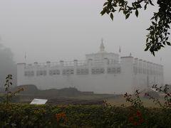 ネパール�〜ルンビニとダルバール広場と