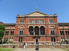 Youは何しにロンドンへ�?美術館巡りするためさ!10泊11日〜語学は全くできません