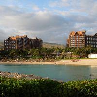 偶然ハワイで知り合った友人家族とのハワイ旅