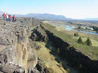 2泊3日のアイスランド旅行