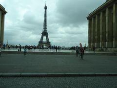 国鉄ストを気にしながらフランス二週間の旅(4)パリ オルセー美術館