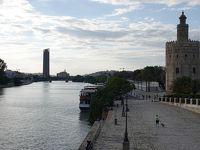 スペイン旅行-11:セビーリャ(3大カテドラルのひとつがある)