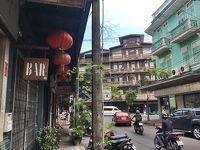 バンコク旧市街を彷徨う-2018/05/14 最終日ぎりぎりまで満喫。そしてビジネスクラスで帰国の途