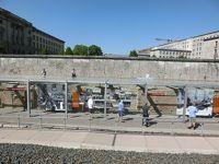 2018GW ドイツ08:ベルリン テロのトポグラフィーと壁博物館