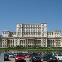 ブルガリア〜ルーマニア・黒海ルートで廻る旅(�:ルーマニア/ブカレスト)